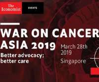 War on Cancer Asia 2019: Better advocacy, better care