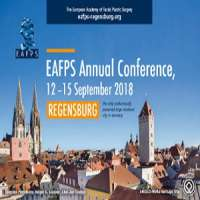 European Academy of Facial Plastic Surgery (EAFPS) Annual Conference 2018