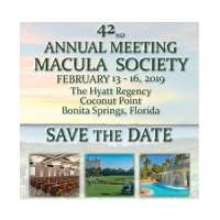 42nd Annual Macula Society Meeting