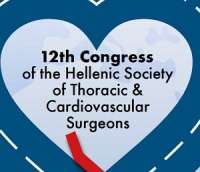 12th Congress of the Hellenic Society of Thoracic & Cardiovascular Surgeons 2018