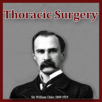 Thoracic Surgery Lecture Review Course - Dallas