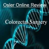 Colorectal Surgery 2020 Online Review Course