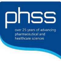 The Pharmaceutical & Healthcare Sciences Society (PHSS) Aseptic Processing