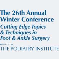 The Podiatry Institute 26th Annual Winter Conference