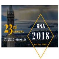 RNA 2018 - The RNA Society 23rd Annual Meeting