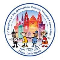 International Pediatric Transplant Association (IPTA) Congress 2021