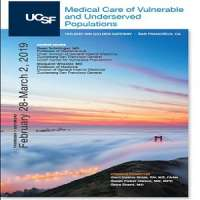 UCSF CME: Medical Care of Vulnerable and Underserved Populations