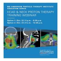 Head and Neck Proton Training