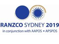 The Royal Australian and New Zealand College of Ophthalmologists (RANZCO) 51st Annual Scientific Congress