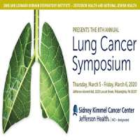 8th Annual Lung Cancer Symposium