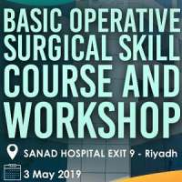 Basic Operative Surgical Skill Course And Workshop