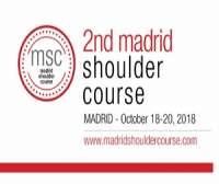 2nd Madrid Shoulder Course