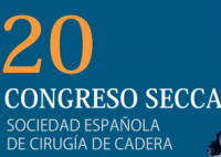 20 Congress SECCA - Spanish Society of Hip Surgery