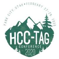 HCC-TAG Conference 2020