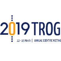2019 TROG Cancer Research - 31st Annual Scientific Meeting (ASM)