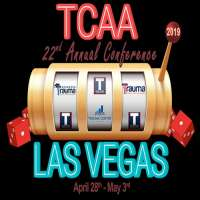 Trauma Center Association of America (TCAA) 22nd Annual Trauma Conference