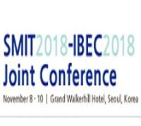 SMIT2018-IBEC2018 Joint Conference