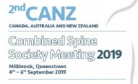 2nd CANZ Combined Spine Society Meeting 2019