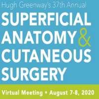 Hugh Greenway's 37th Annual Superficial Anatomy and Cutaneous Surgery - Vir