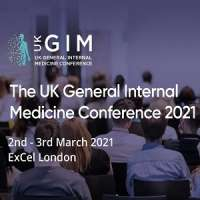 UK General Internal Medicine (UKGIM) Conference 2021