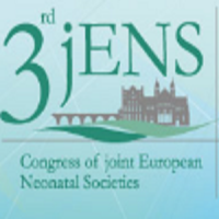 3rd Congress of jENS - joint European Neonatal Societies