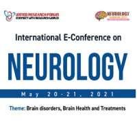 International E-Conference on Neurology
