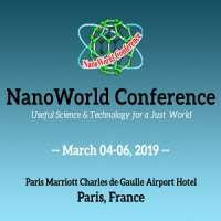 NanoWorld Conference (NWC) Paris 2019