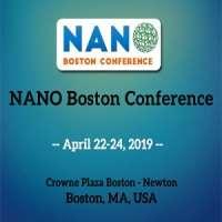 NANO Boston Conference 2019