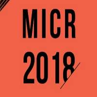 International Conference on Medical Imaging and Case Reports (MICR) 2018