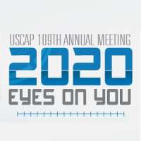 United States and Canadian Academy of Pathology (USCAP) 109th Annual Meeting