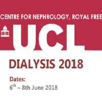 Dialysis 2018 Course by University College London