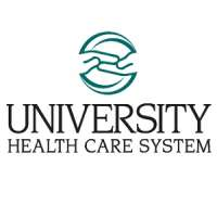 Total Joint Replacement Class by UHCS - Augusta