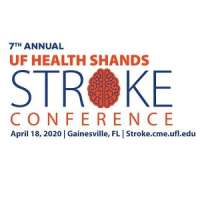 The 7th Annual UF Health Shands Stroke Conference