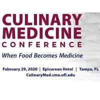 Culinary Medicine Conference 2020