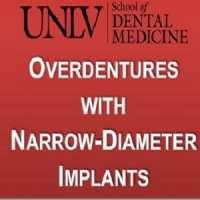 Overdentures with Narrow-Diameter Implants - Hands on & Live Surgery (Jun,