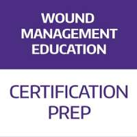 Wound Management Certification Prep Course 2019