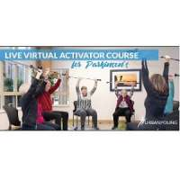 Activator Virtual Conference for Parkinson's Professionals