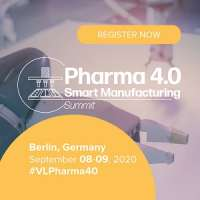 Pharma 4.0 Smart Manufacturing Summit