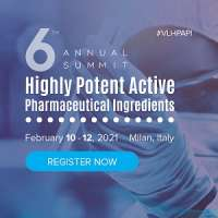 6th Annual Highly Potent Active Pharmaceutical Ingredients Summit