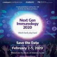 Next Gen Immunology 2020