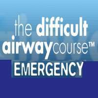 The Difficult Airway Course: Emergency (Sep 21 - 23, 2018)