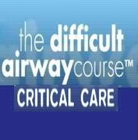 The Difficult Airway Course: Critical Care (May 04 - 06, 2018)