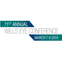 71th Annual Wills Eye Conference