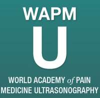 World Academy of Pain Medicine Ultrasonography (WAPMU) 5th Annual Meet