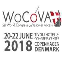 World Congress on Vascular Access (WoCoVA) 2018