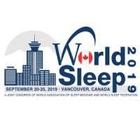 World Sleep 2019