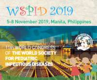 WSPID 2019: 11th World Congress of the World Society for Pediatric Infectio