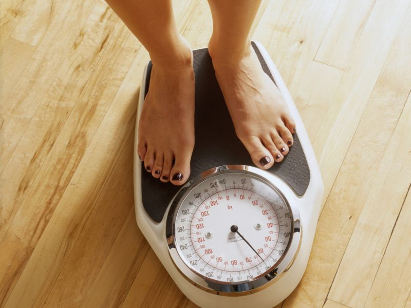 No Maintenance Period Seen After Weight Loss Plan Completed