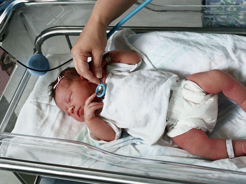 Herpes Simplex Infrequently Found in Infant Meningitis Eval