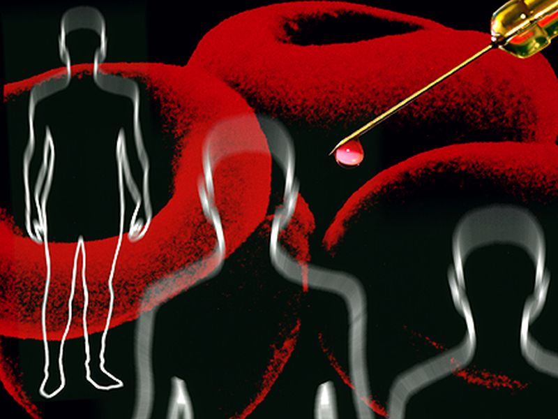 Increased Risk of Thrombosis in Myeloproliferative Neoplasms